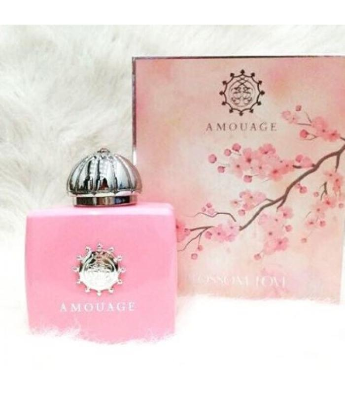 Amouage Blossom Love  for women 100 ml Bayan Tester Parfüm