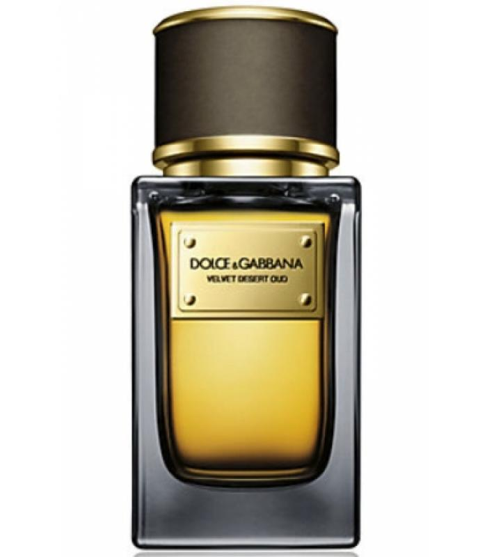 Dolce Gabbana Velvet Collection Desert Oud Edp 50 ml Erkek Tester Parfüm