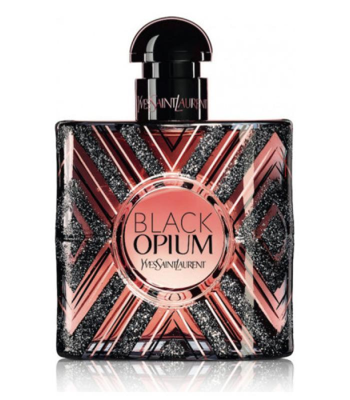 Yves Saint Laurent Black Opium Pure Illusion 90 ml Bayan Tester Parfüm