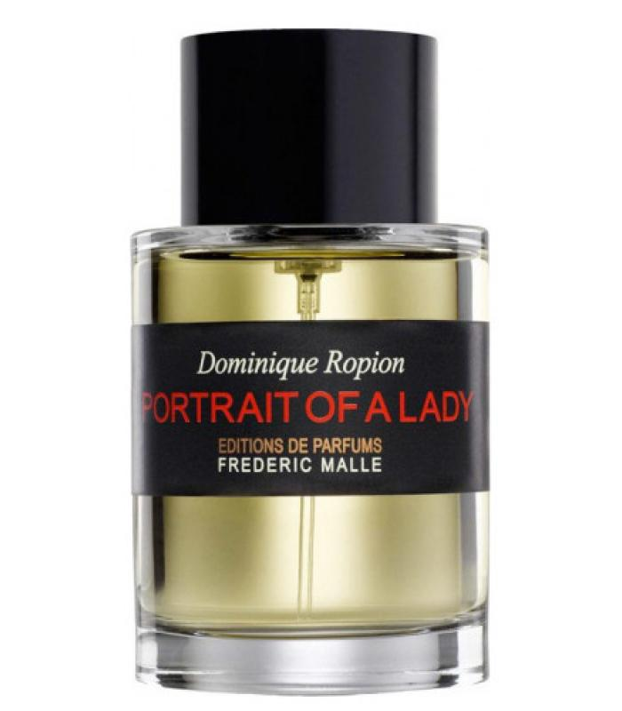 Frederic Malle Portrait of a Lady for women 100 ml Bayan Tester Parfüm