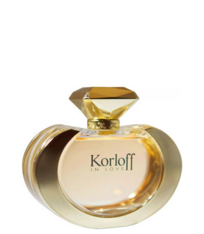 Korloff In Love Paris for women 100 ml Bayan Tester Parfüm